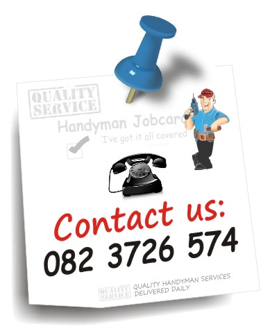local handyman services cape town