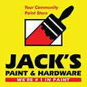 Jack's Paint & Hardware is every handy man's home away from home. We don't only supply the widest range of quality paints at affordable prices, but we also offer expert advice on how to apply them. Whether you need pool paint, roof paint or interior paints, we will help you make the right choices and get the best results.