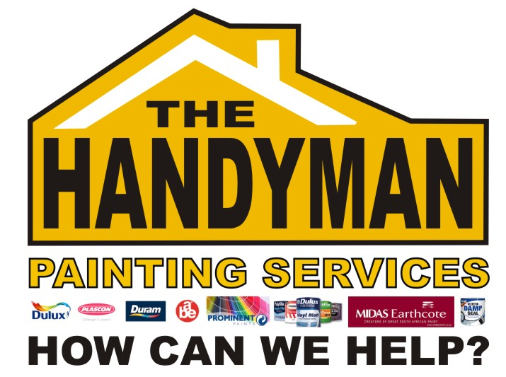 PAINTING SERVICES CAPE TOWN PAINTERS